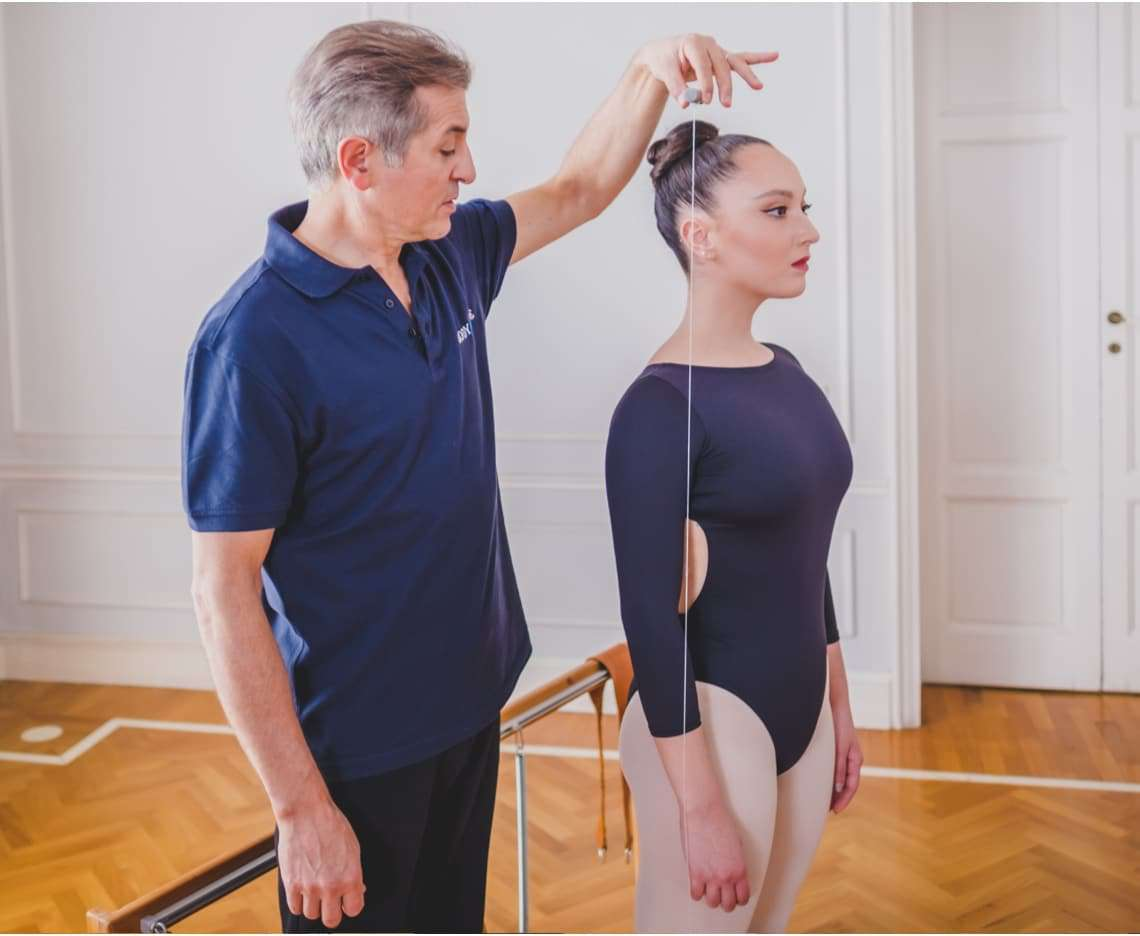 pino carbone bodycode system