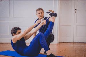 Metodi e tecniche per rinforzare nel modo più corretto la fascia addominale del ballerino